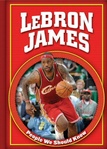 LeBron James (People We Should Know): Kennedy, Mike