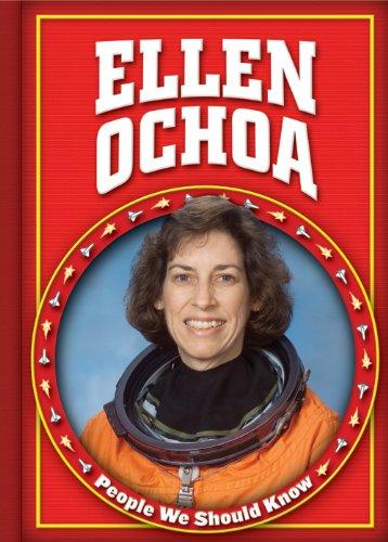 Ellen Ochoa (People We Should Know): Jayne Keedle