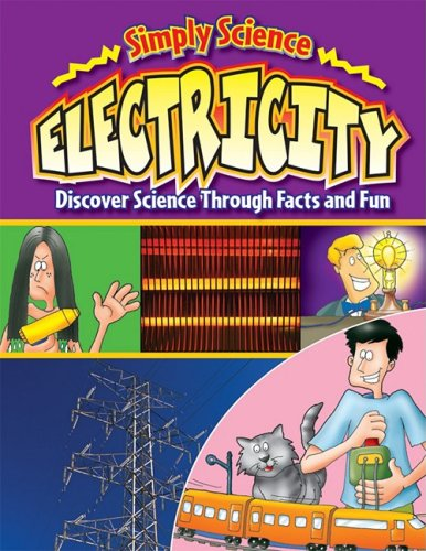 9781433900310: Electricity: Discover Science Through Facts and Fun (Simply Science)