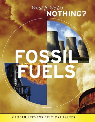 9781433900877: Fossil Fuels (What If We Do Nothing?)