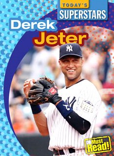 Derek Jeter (Today's Superstars (Library)): Kennedy, Mike
