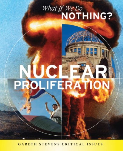 Nuclear Proliferation (Hardback): Joseph Harris