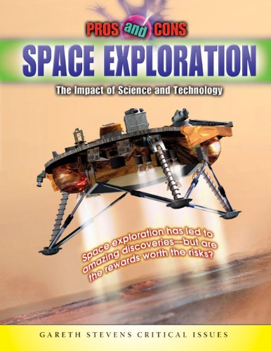 9781433919893: Space Exploration: The Impact of Science and Technology (Pros & Cons)
