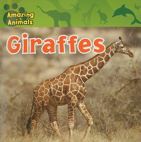 Giraffes (Amazing Animals) (9781433920141) by Albee, Sarah