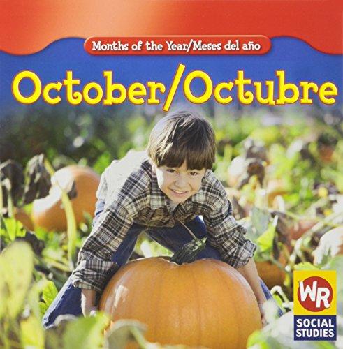 October/ Octubre: Brode, Robyn