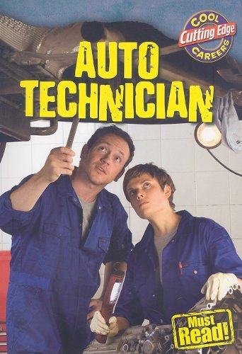 9781433921544: Auto Technician (Cool Careers: Cutting Edge)