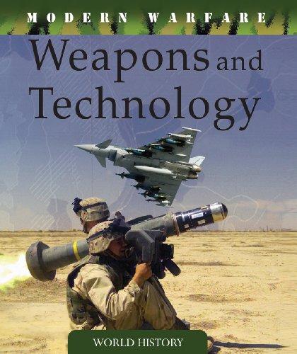 9781433927416: Weapons and Technology (Modern Warfare)