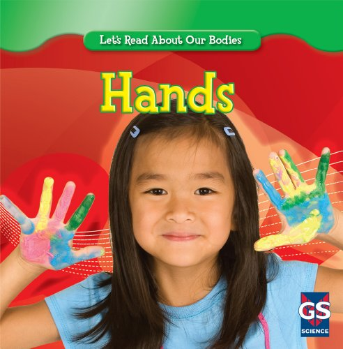 9781433933660: Hands (Let's Read About Our Bodies)