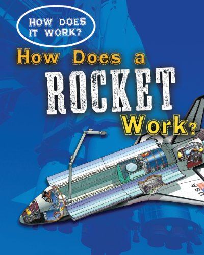 9781433934773: How Does a Rocket Work? (How Does It Work?)