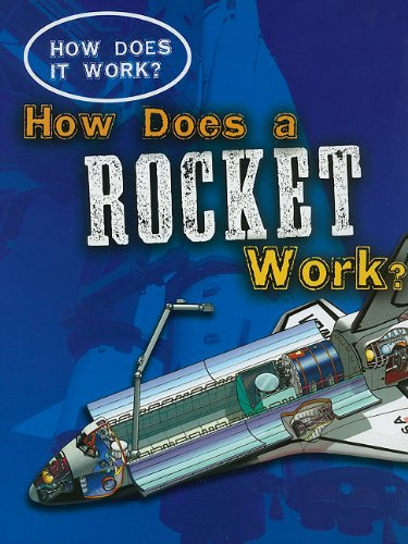 9781433934780: How Does a Rocket Work? (How Does It Work?)