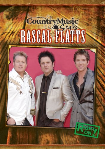 9781433936173: Rascal Flatts (Country Music Stars (Paperback))