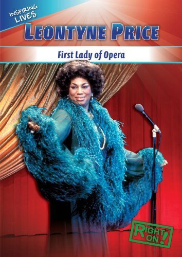 Leontyne Price: First Lady of Opera (Inspiring Lives): O'Donnell, Jessica