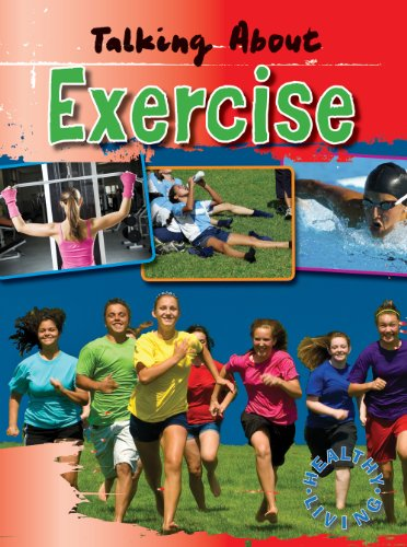 9781433936623: Talking About Exercise (Healthy Living)