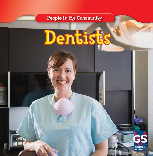 9781433938009: Dentists (People in My Community)