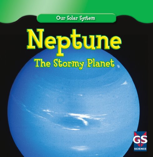 9781433938344: Neptune: The Stormy Planet (Our Solar System)