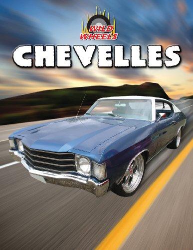 Chevelles (Wild Wheels): Portman, Michael