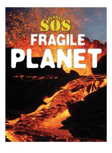 Fragile Planet (Planet SOS): Gerry Bailey