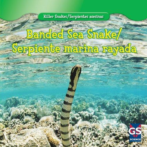 Banded Sea Snake / Serpiente Marina Rayada (Killer Snakes / Serpientes Asesinas): Juliet ...