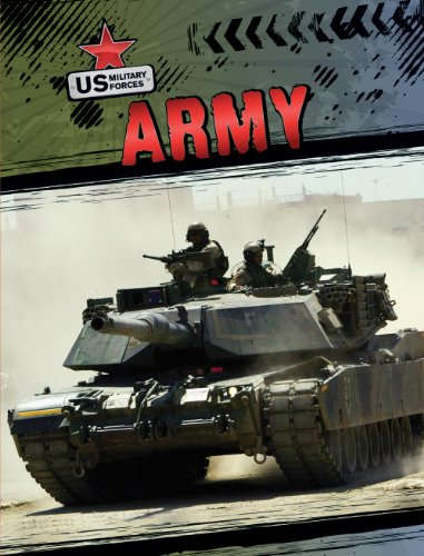 9781433958489: Army (Us Military Forces)