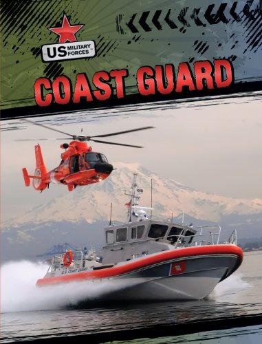 9781433958526: Coast Guard (Us Military Forces)