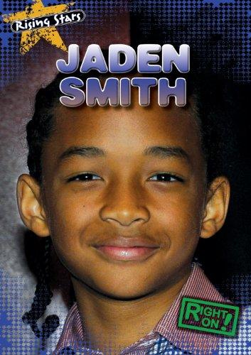 9781433958922: Jaden Smith (Rising Stars)