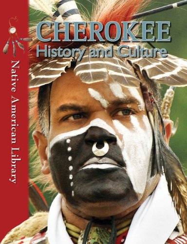 9781433959585: Cherokee History and Culture (Native American Library)