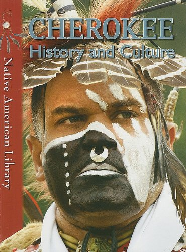 9781433959608: Cherokee History and Culture (Native American Library)