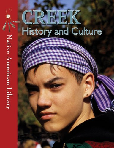 9781433959622: Creek History and Culture (Native American Library)