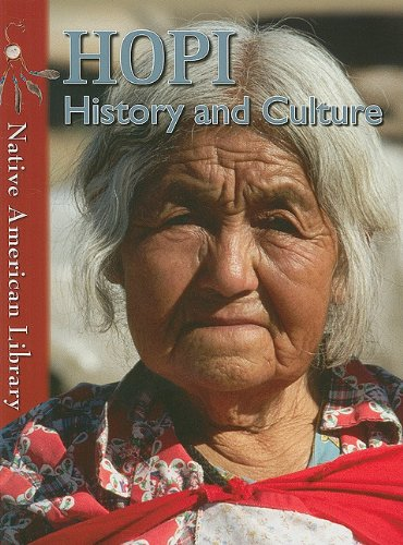 9781433959684: Hopi History and Culture (Native American Library)