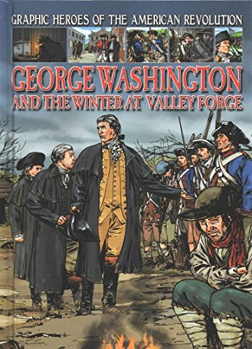 9781433960819: Graphic Heroes of the American Revolution