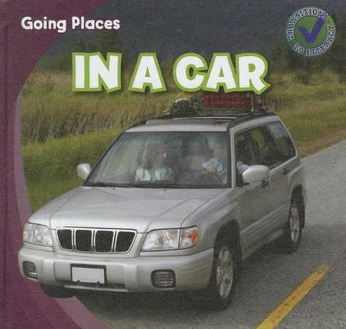 In a Car (Going Places): Hamilton, Robert M.