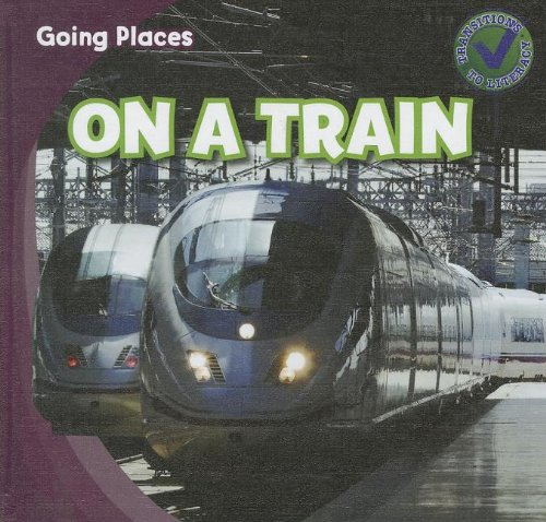 On a Train (Going Places): Robert M. Hamilton
