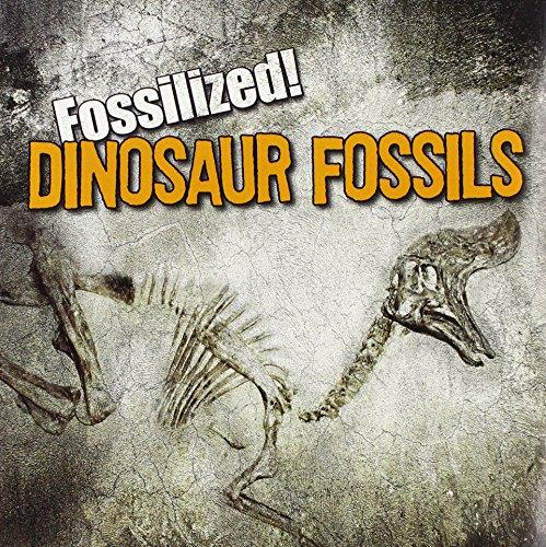 9781433964107: Dinosaur Fossils (Fossilized! (Gareth Stevens))