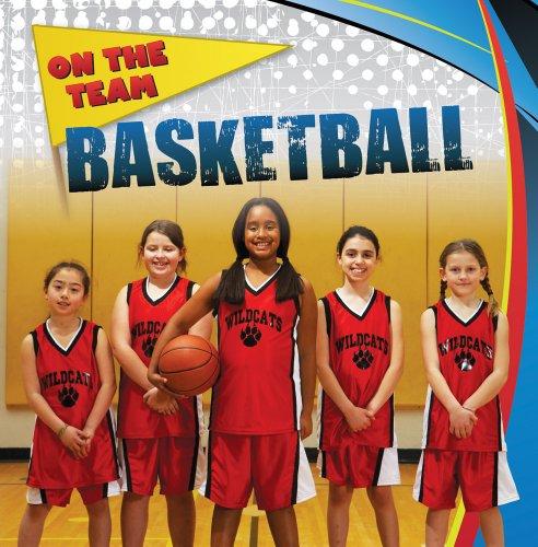 Basketball (On the Team): James Wyatt