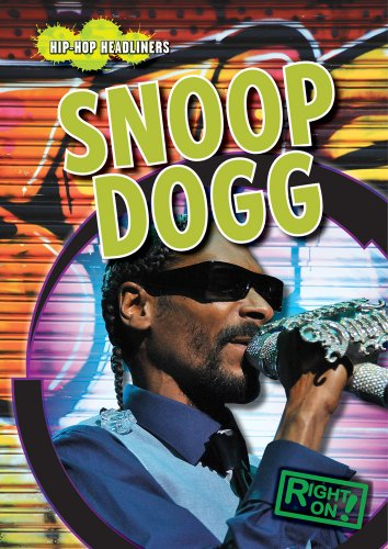 Snoop Dogg (Hip-hop Headliners): Kevin Pearce Shea