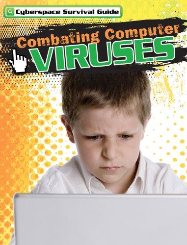 Combating Computer Viruses (Cyberspace Survival Guide): Shea, John M.