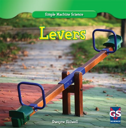 9781433981371: Levers (Simple Machine Science)