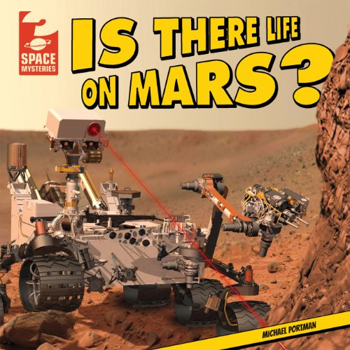 9781433982736: Is There Life on Mars? (Space Mysteries)