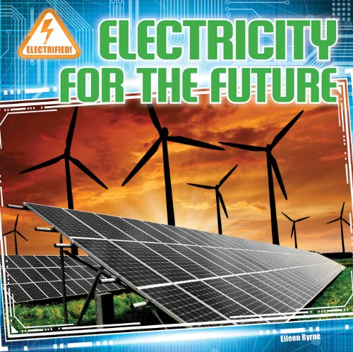 9781433983955: Electricity for the Future (Electrified!)