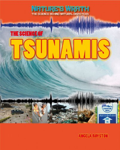 9781433986673: The Science of Tsunamis (Nature's Wrath: The Science Behind Natural Disasters)