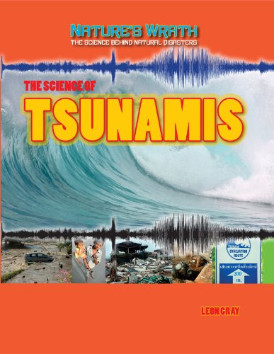 9781433986680: The Science of Tsunamis (Nature's Wrath: The Science Behind Natural Disasters)