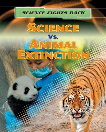 9781433986758: Science Vs. Animal Extinction (Science Fights Back)
