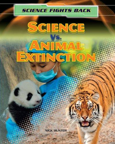 9781433986765: Science Vs. Animal Extinction (Science Fights Back)