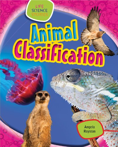 9781433987038: Animal Classification (Life Science Stories)