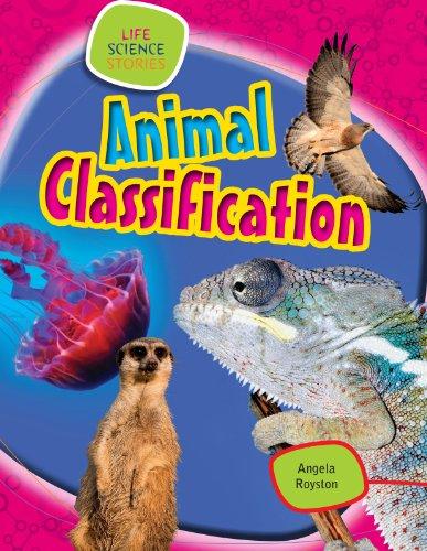 9781433987045: Animal Classification (Life Science Stories (Gareth Stevens))
