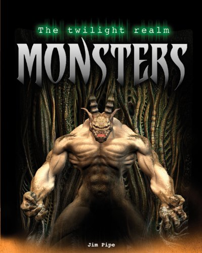 9781433987564: Monsters (The Twilight Realm)