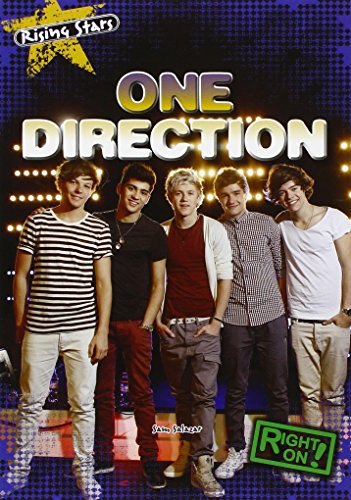 9781433989865: One Direction (Rising Stars)