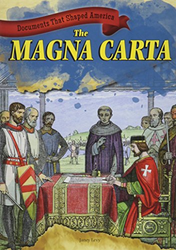9781433990021: The Magna Carta (Documents That Shaped America)