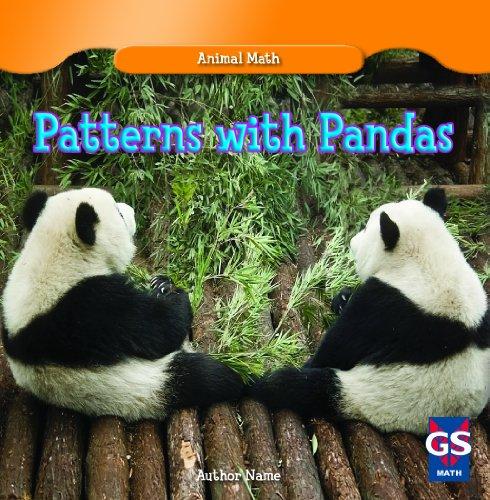 9781433993183: Patterns With Pandas (Animal Math)