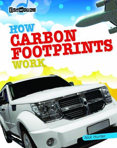How Carbon Footprints Work: Hunter, Nick